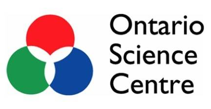 Old Ontario Science Centre Logo