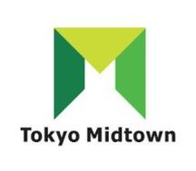 Tokyo Midtown Logo