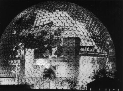 US Pavilion
