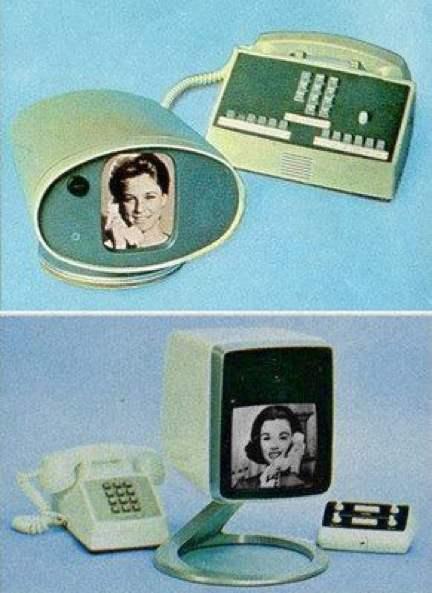 VideoPhonesofTheFuture