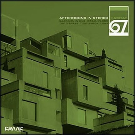 Afternoons In Stereo - Habitat 67