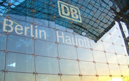BERLINLCENTRAL STATION