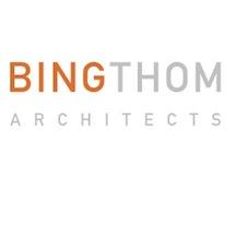 Bind Thom Logo