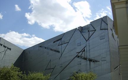 JEWISH MUSUEM BERLIN