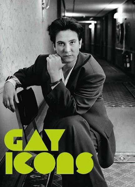NPG Gay Icons kdl lang
