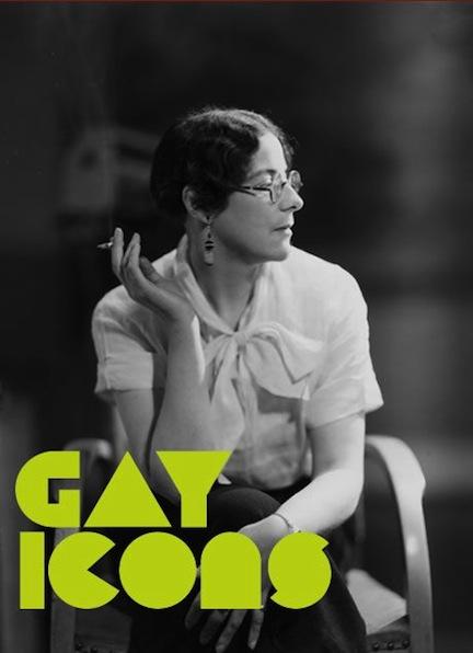 NPG Gay Icons warner