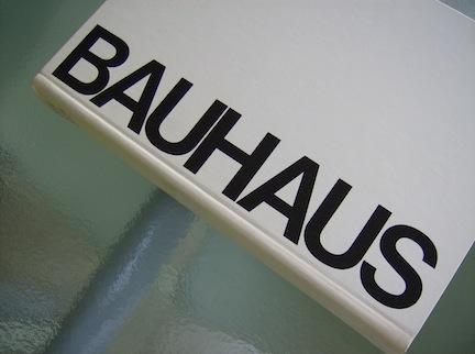 BAUHAUS BOOK 1989 4