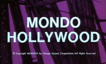 MONDO HOLLYWOOD 1A