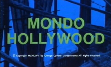 MONDO HOLLYWOOD 1B