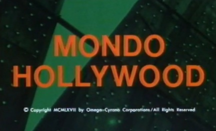 MONDO HOLLYWOOD 1C