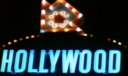 MONDO HOLLYWOOD I