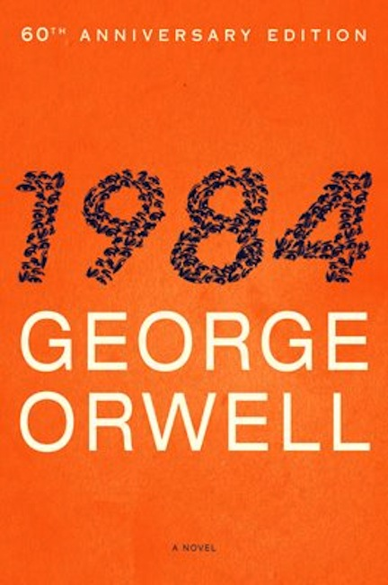 an analysis of george orwells 1984 book on how government had control over the people of oceania Your favorite book sucks: '1984' that book is george orwell's famous 1984 orwell was making an impassioned case throughout the book that government control.