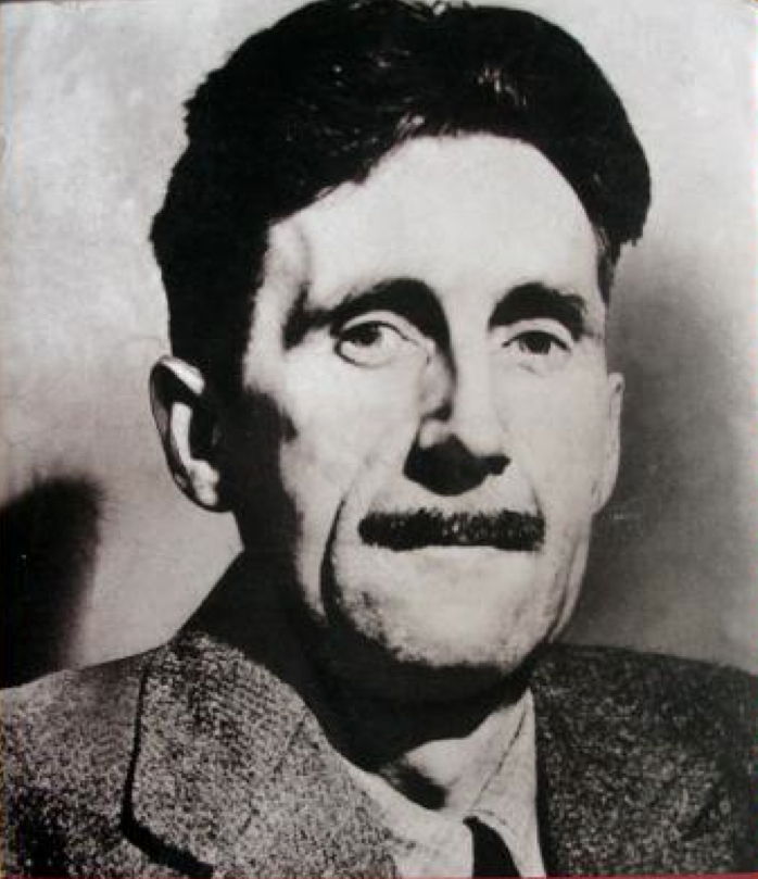 politics and the english language orwell thesis Politics and the english language,  george orwell asserts,  a scrupulous writer, in every sentence that he writes, will ask himself at least four questions, thus: 1.