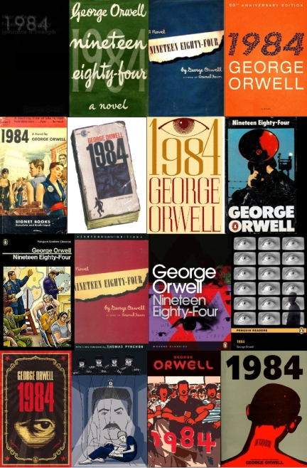 1984 by George Orwell – An Analysis