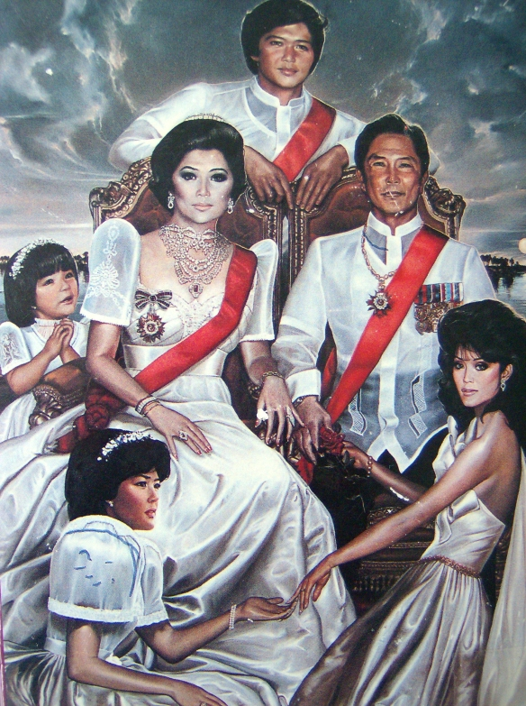 Marcos revisionism – (Part II) Half-truths and fallacies of