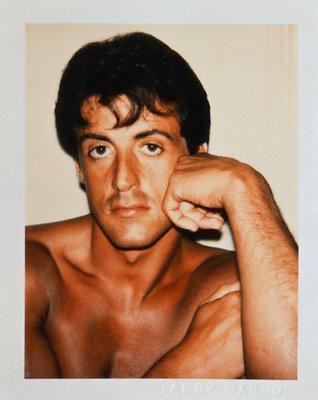 sylvester stallone fotos. Stallone-1980-1