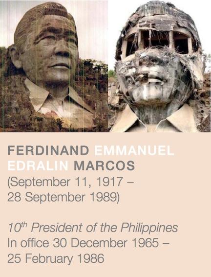 ferdinand marcos or ferdinand emmanuel edralin Ferdinand emmanuel edralin marcos, sr was born on september 11, 1917 in the town of sarrat.