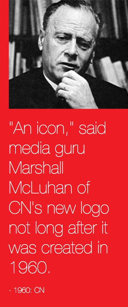 an essay on marshall mcluhan Free essay: marshall mcluhan's understanding media in his groundbreaking work, understanding media, marshall mcluhan posits that technologies in the.