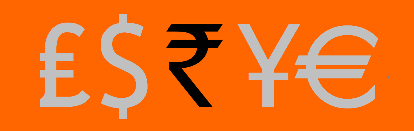 Tje Ruppe As A World Currency New Symbol 1 Designkultur