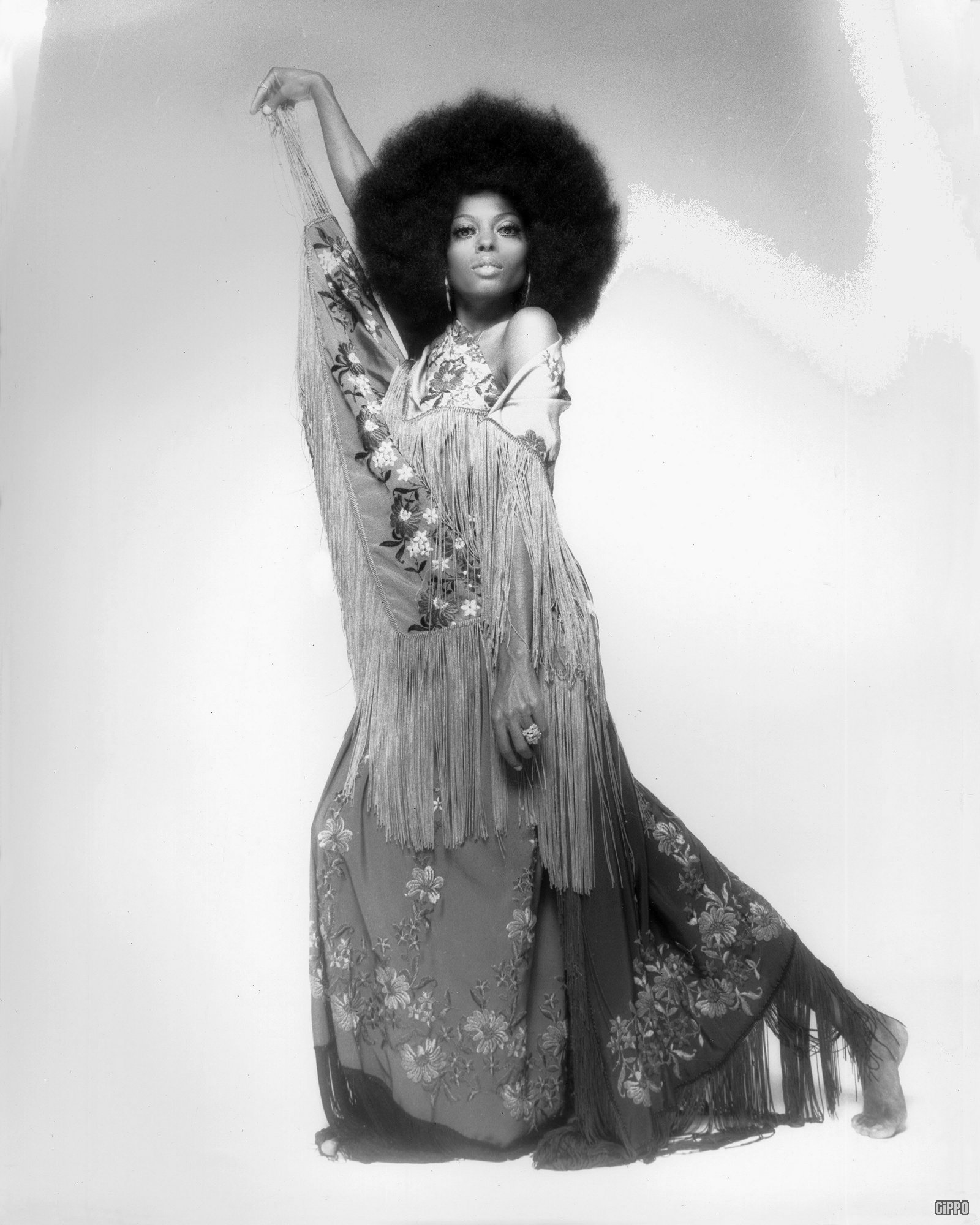 big-1968-diana-ross-hairstyle-afro | designKULTUR