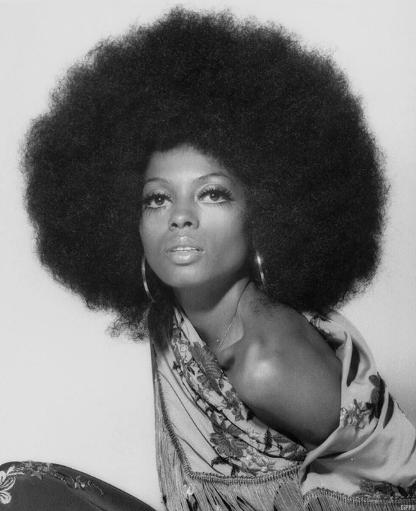 Diana Ross - Picture Hot