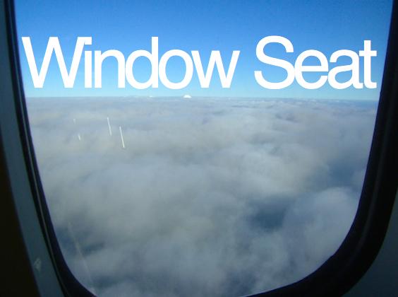 Window Seat lyrics to window seat : MUSIC + JFK   »2010: The Year of Erykah Badu + the Return of Her ...