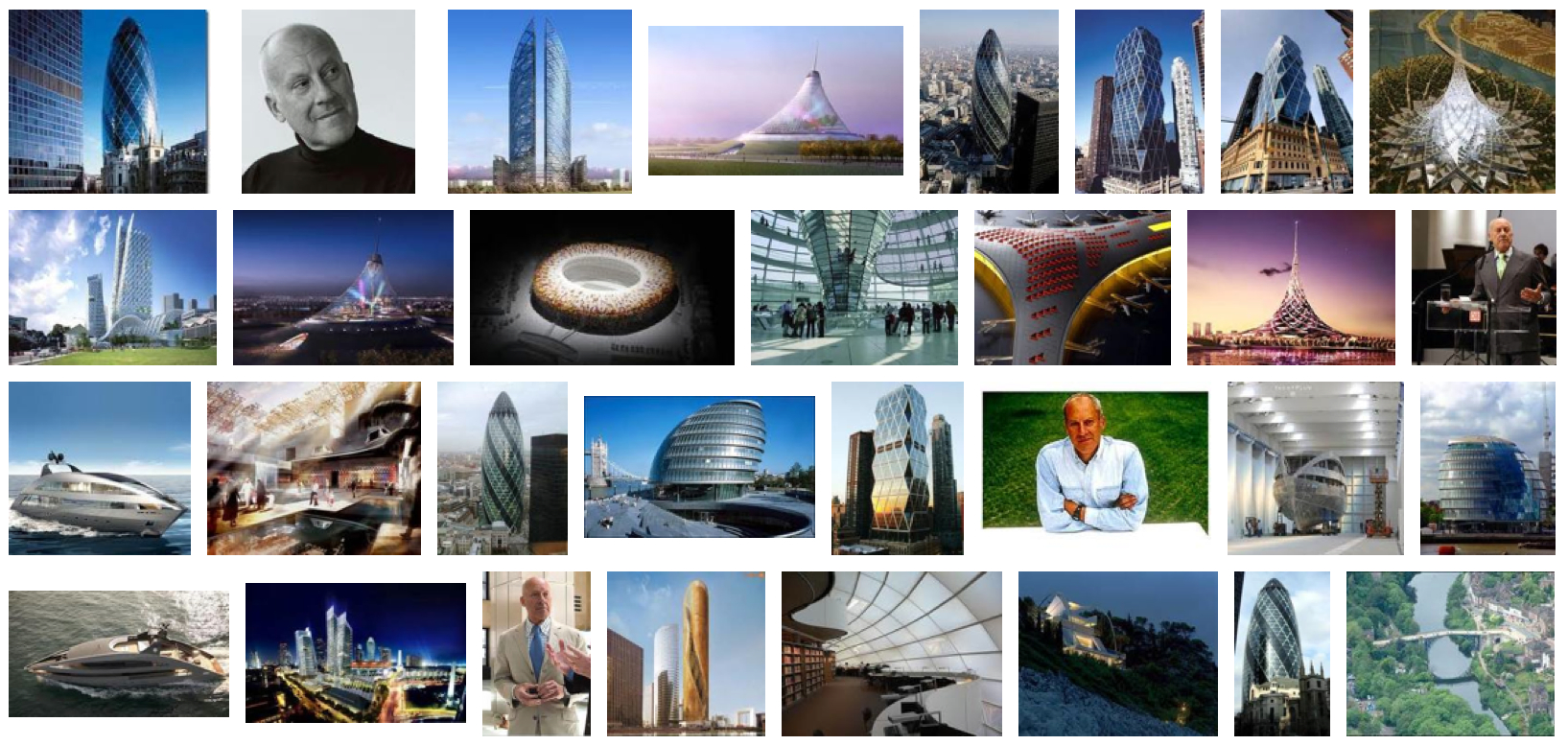 Norman Foster From Google Images Designkultur
