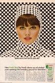 1960s ad for Fresh Start acne cream.