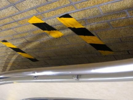 designKULTUR - Duct Tape Tokyo Metro  - 5