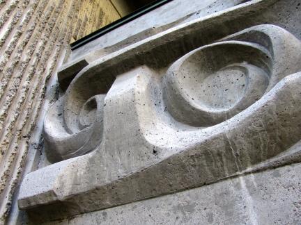 designKULTUR - George Norris - Postal Station  D - 1967 - 1