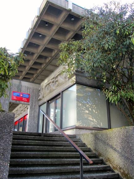 designKULTUR - George Norris - Postal Station  D - 1967 - 10