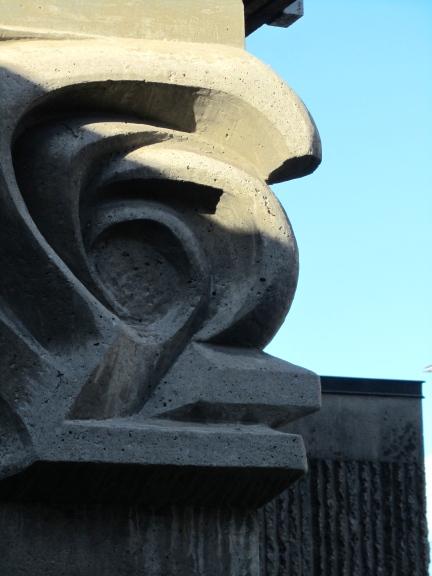 designKULTUR - George Norris - Postal Station  D - 1967 - 11