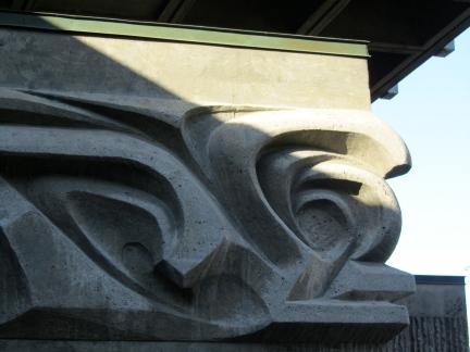designKULTUR - George Norris - Postal Station  D - 1967 - 12