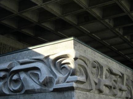 designKULTUR - George Norris - Postal Station  D - 1967 - 14