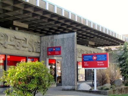 designKULTUR - George Norris - Postal Station  D - 1967 - 15