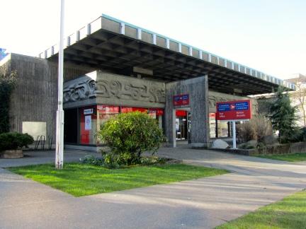 designKULTUR - George Norris - Postal Station  D - 1967 - 3
