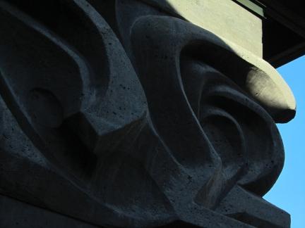 designKULTUR - George Norris - Postal Station  D - 1967 - 4