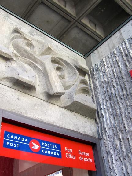 designKULTUR - George Norris - Postal Station  D - 1967 - 5