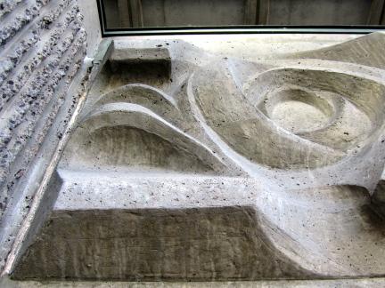 designKULTUR - George Norris - Postal Station  D - 1967 - 6