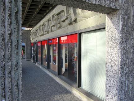 designKULTUR - George Norris - Postal Station  D - 1967 - 8