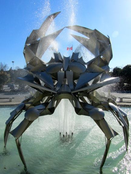 designKULTUR - George Norris - The Crab - 1968 - 13