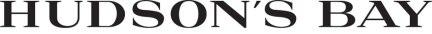 designKULTUR - Logos - Hudson's Bay - Big Banner