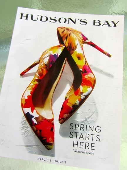 designKULTUR - Logos - Hudson's Bay Brand Evolution - 10