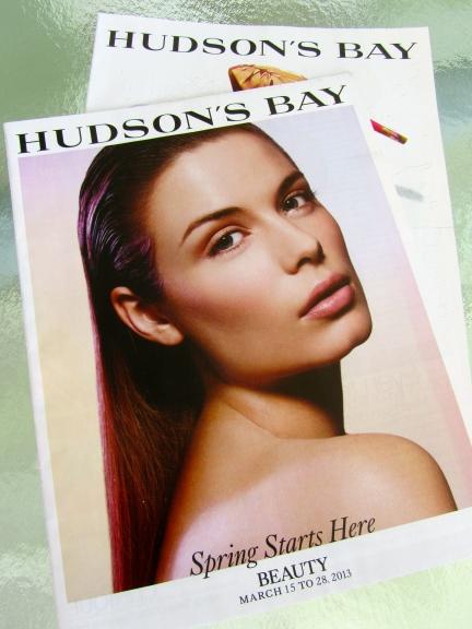 designKULTUR - Logos - Hudson's Bay Brand Evolution - 11