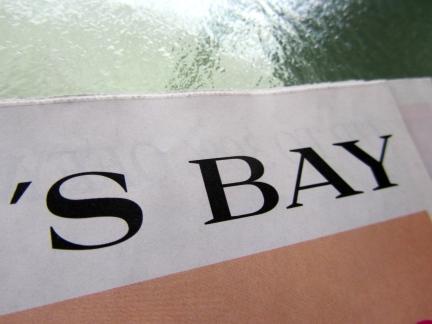 designKULTUR - Logos - Hudson's Bay Brand Evolution - 12