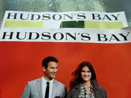 designKULTUR - Logos - Hudson's Bay Brand Evolution - 2