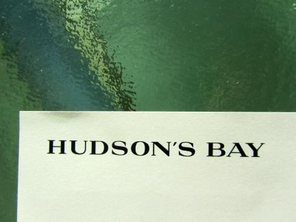 designKULTUR - Logos - Hudson's Bay Brand Evolution - 3