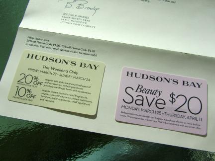 designKULTUR - Logos - Hudson's Bay Brand Evolution - 4