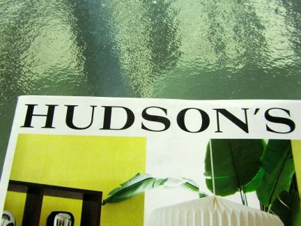 designKULTUR - Logos - Hudson's Bay Brand Evolution - 6