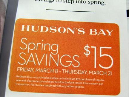 designKULTUR - Logos - Hudson's Bay Brand Evolution - 8